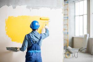 tiêu chuẩn sơn trong xây dựng